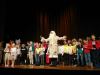 Lutkovni kabaret in obisk dedka Mraza