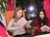 Medgeneracijsko druženje ob knjigi