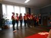 Zmaga ekipe prve pomoči na občinskem tekmovanju