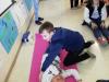 Prva pomoč pri tretješolcih