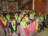 Prvošolci na obisku v mestni knjižnici